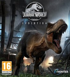 Jurassic World Evolution - Deluxe Edition (2018) (RePack от FitGirl) PC