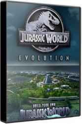 Jurassic World Evolution: Deluxe Edition (2018) (RePack от xatab) PC