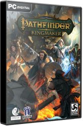 Pathfinder: Kingmaker - Imperial Edition (2018) (RePack от xatab) PC