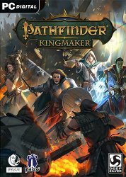 Pathfinder: Kingmaker - Definitive Edition (2018) (RePack от FitGirl) PC
