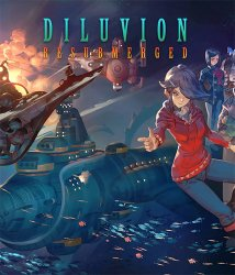 Diluvion: Resubmerged (2017) (RePack от FitGirl) PC