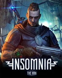 Insomnia: The Ark (2018) (RePack от FitGirl) PC