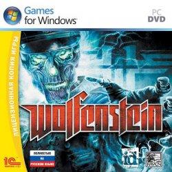 Wolfenstein (2009) (RiP от xatab) PC