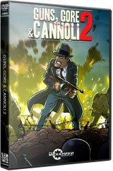 Guns, Gore & Cannoli: Dilogy (2015-2018) (RePack от R.G. Механики) PC