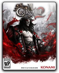 Castlevania - Lords of Shadow 2 (2014) (RePack от qoob) PC
