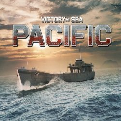 Victory At Sea Pacific (2018) (RePack от xatab) PC