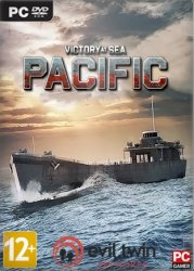 Victory At Sea Pacific (2018/Лицензия) PC