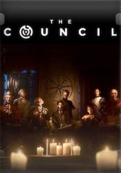 The Council: Complete Season. Episode 1-5 (2018/Лицензия) PC