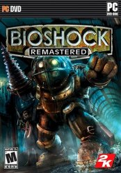 BioShock Remastered (2016/Лицензия) PC