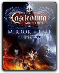 Castlevania: Lords of Shadow - Mirror of Fate HD (2014) (RePack от qoob) PC
