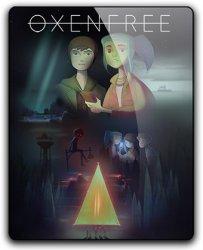 Oxenfree (2016) (RePack от qoob) PC