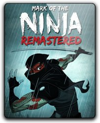 Mark of the Ninja: Remastered (2018) (RePack от qoob) PC