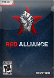 Red Alliance (2018) (RePack от SpaceX) PC