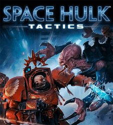 Space Hulk: Tactics (2018) (RePack от FitGirl) PC