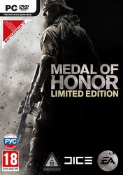 Medal of Honor - Limited Edition (2010) (RiP от xatab) PC