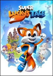 Super Lucky's Tale (2017) (RePack by Mizantrop1337) PC