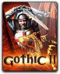 Gothic 2 - Gold Edition (2004) (RePack от qoob) PC