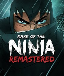 Mark of the Ninja: Remastered (2018) (RePack от FitGirl) PC