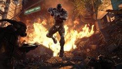 На Xbox One с обратной совместимостью стала доступна трилогия Crysis