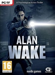 Alan Wake - Dilogy (2012) (RePack от xatab) PC