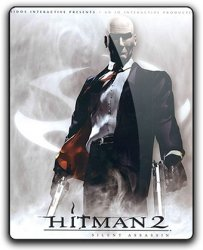Hitman 2: Silent Assassin (2002) (RePack от qoob) PC