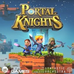 Portal Knights (2017) (RePack от xatab) PC