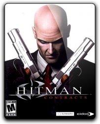 Hitman: Contracts (2004) (RePack от qoob) PC