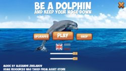 Be A Dolphin (2018) PC