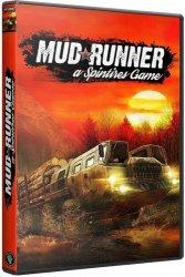 Spintires: MudRunner (2017/Лицензия) PC