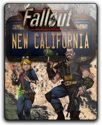 Fallout: New California (2012-2018) (RePack от qoob) PC