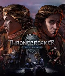 Thronebreaker: The Witcher Tales (2018) (RePack от FitGirl) PC