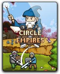 Circle Empires (2018) (RePack от qoob) PC