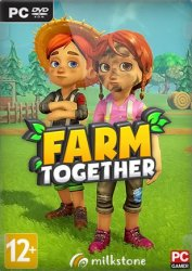 Farm Together (2018/Лицензия) PC