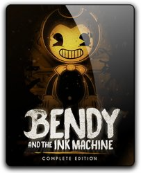 Bendy and the Ink Machine: Complete Edition (2017-2018) (RePack от qoob) PC