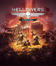 Helldivers: A New Hell Edition (2015) (RePack от FitGirl) PC