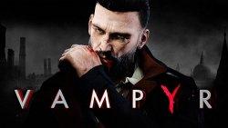 Vampyr выйдет на Nintendo Switch