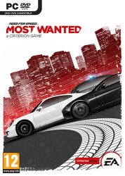 Need for Speed: Most Wanted - Limited Edition (2012) (RePack от xatab) PC