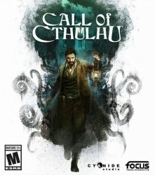 Call of Cthulhu (2018) (RePack от FitGirl) PC