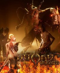 Agony Unrated (2018) (RePack от FitGirl) PC
