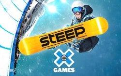 X Games дополнения к Steep уже доступно на PC, PS4 и Xbox One