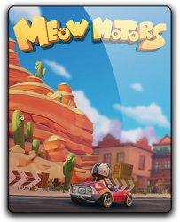 Meow Motors (2018) (RePack от qoob) PC