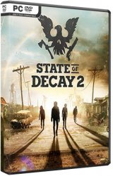 State of Decay 2 (2018/Лицензия) PC