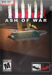 Ash of War (2018) (RePack от SpaceX) PC