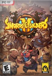 Swords and Soldiers 2: Shawarmageddon (2018) (RePack от SpaceX) PC
