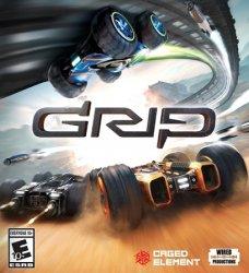 Grip: Combat Racing (2016/Лицензия) PC