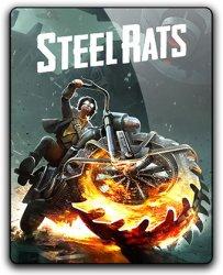 Steel Rats (2018) (RePack от qoob) PC
