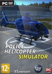 Police Helicopter Simulator (2018/Лицензия) PC