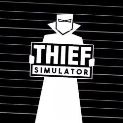 Thief Simulator (2018) (RePack от xatab) PC