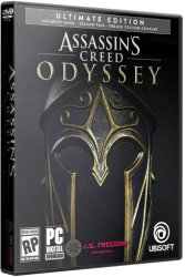 Assassin's Creed Odyssey (2018) (Uplay-Rip от R.G. Freedom) PC