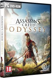 Assassin's Creed Odyssey (2018) (RePack от xatab) PC